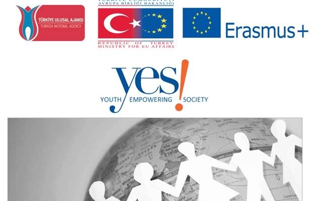 YES (Youth Empowering Society) Bulgaristan