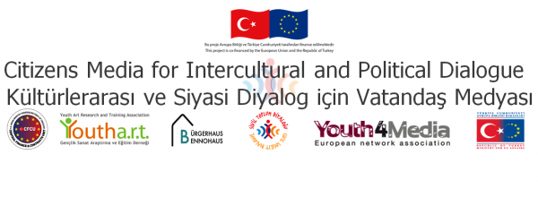 Citizens Media for Intercultural and Political Dialogue