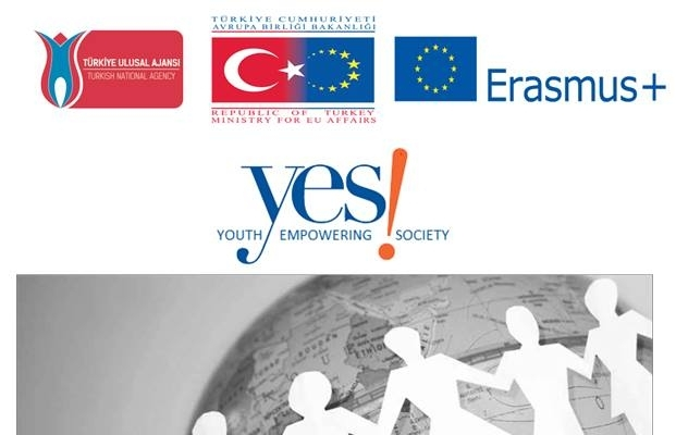 YES (Youth Empowering Society)Bosna Hersek