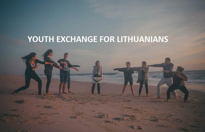 Lithuanian Participants for Youth Exchange in Gaziantep, Turkey (Urgent)