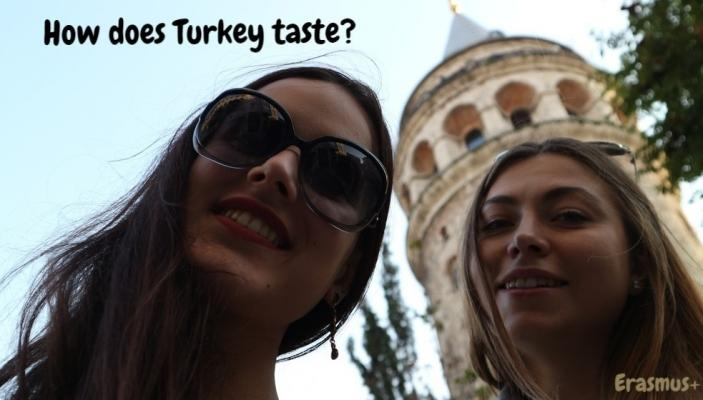 How Does Turkey Taste?