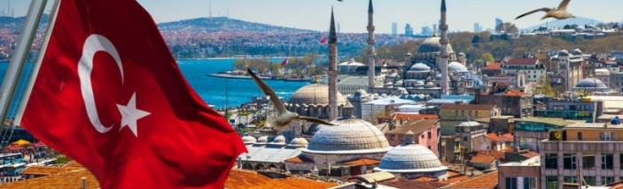 Surprising things in Turkey