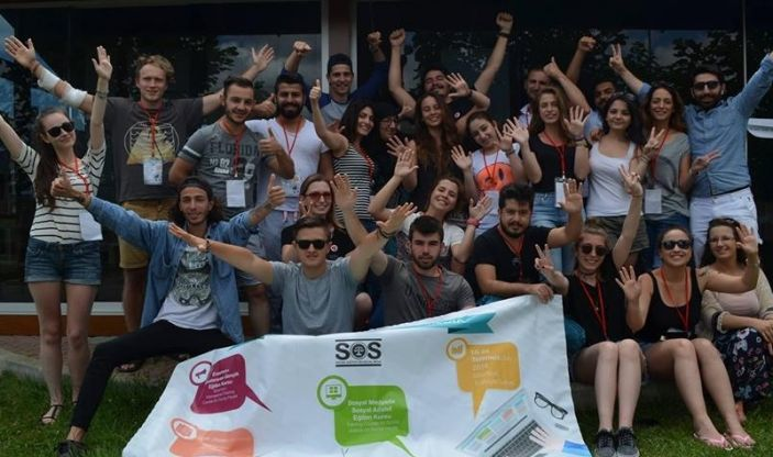 Looking for Polish and Romanian EVS Volunteers - 8 Months in Istanbul